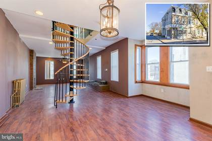 Multifamily for sale in 2331 BARCLAY STREET, Baltimore City, MD, 21218
