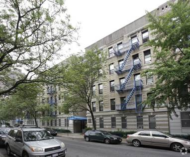 Apartment for rent in 24-30, 46-50, 52-56 West 111th Street, Manhattan, NY, 10026