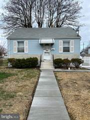 Single Family for rent in 209 TRAPPE ROAD, Dundalk, MD, 21222