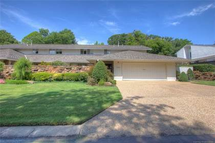 Residential Property for sale in 7302 S Gary Avenue E 1 Avenue S E 1, Tulsa, OK, 74136
