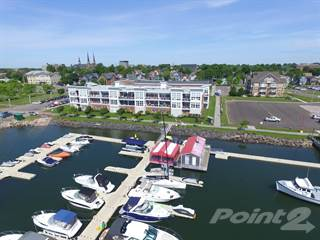 Condominium for rent in 4 PRINCE STREET, Charlottetown, Prince Edward Island, C1A-0C4
