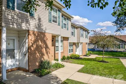 Apartment for rent in Grace Meadows, Jefferson, OH, 43128