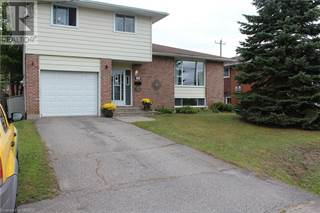 Single Family for sale in 210 GREENWOOD AVENUE, North Bay, Ontario, P1B5G2