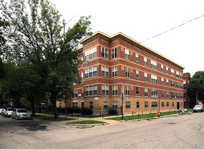 Apartment for rent in 4654-56 N. Monticello Ave., Chicago, IL, 60625