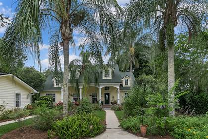 Residential Property for sale in 8225 HALL LN, St. Augustine, FL, 32092