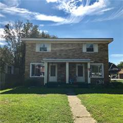 Multi-family Home for sale in 120 29th St Northeast, Greater North Canton, OH, 44714