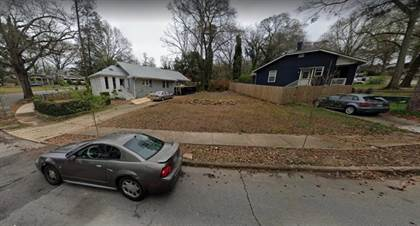 Lots And Land for sale in 1611 Olympian Circle SW, Atlanta, GA, 30310