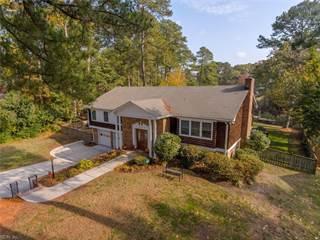 Single Family for sale in 620 Thalia Road, Virginia Beach, VA, 23452