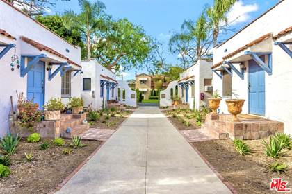 Multifamily for sale in 8736 Rangely Ave, West Hollywood, CA, 90048