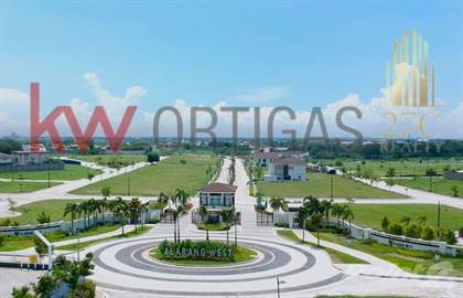 Residential Property for sale in Alabang West, Muntinlupa City, Muntinlupa City, Metro Manila