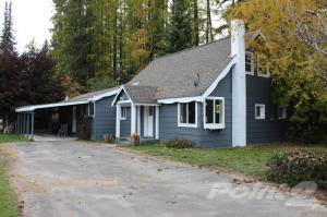 Residential for sale in 611 West Second St, Libby, MT, 59923