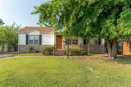 Residential Property for sale in 3332 NW 29TH ST, Oklahoma City, OK, 73107