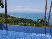 Residential Property for sale in 2.1 ACRES - 2 Bedroom Whales Tale Ocean View Home With Pool In Costa Verde Estates!!!!, Dominical, Puntarenas