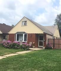 Single Family for sale in 1534 North 39th Avenue, Stone Park, IL, 60165