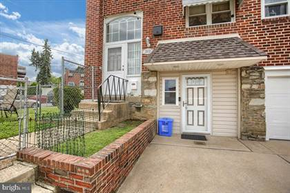 Residential Property for sale in 3570 E CROWN AVENUE, Philadelphia, PA, 19114
