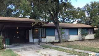 Single Family for sale in 121 Neumann Drive, Marlin, TX, 76661