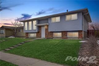 Residential Property for sale in 5223 44 AV NE, Calgary, Alberta, T1Y 2Z9