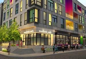 Apartment for rent in 10145 81 Avenue Northwest, Edmonton, Alberta, T6C 0Z2