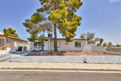 Residential Property for sale in 5136 Santo Avenue, Las Vegas, NV, 89108