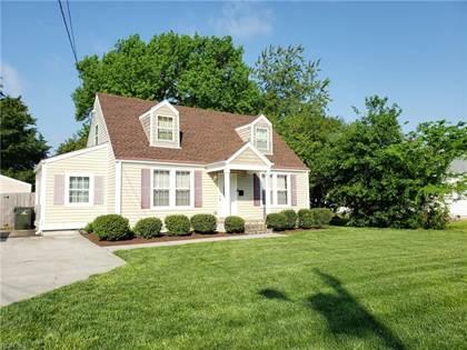 Residential Property for sale in 8031 Roxboro Road, Norfolk, VA, 23505