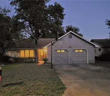 Residential Property for sale in 12409 Blossomwood DR, Austin, TX, 78727