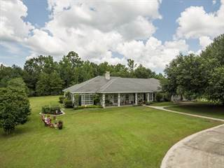 Single Family for sale in 4995 Hwy 43 North, Carriere, MS, 39426