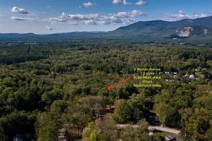 Lots And Land for sale in 0 Wyman Avenue, Conway, NH, 03860