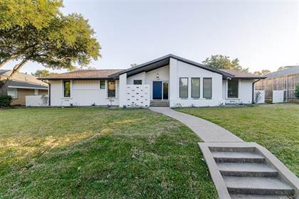 Residential Property for sale in 7322 Inglecliff Drive, Dallas, TX, 75230