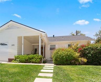 Residential for sale in 2615 Ladoga Avenue, Long Beach, CA, 90815