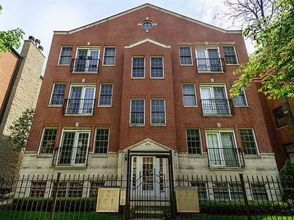 Residential Property for sale in 853 West Lakeside Place 2E, Chicago, IL, 60640