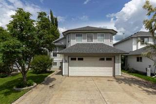 Single Family for sale in 16 CREEKSIDE WY, Spruce Grove, Alberta, T7X3Y4