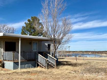 Residential Property for sale in 200 Mesquite, Childress, TX, 79201