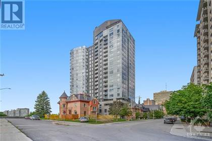 Single Family for sale in 428 SPARKS STREET UNIT 701, Ottawa, Ontario, K1R0B3