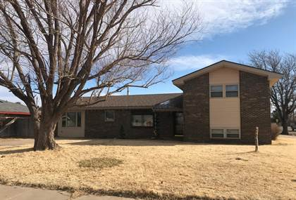 Residential Property for sale in 1302 N Chestnut St, Stratford, TX, 79084
