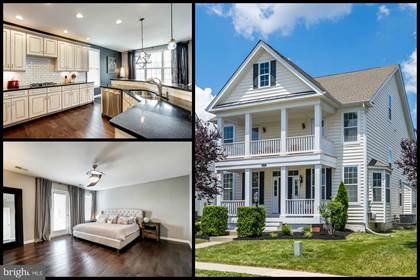 Residential Property for sale in 22971 BROADRUN MEADOW CIR, Ashburn, VA, 20148
