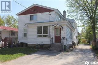 Multi-family Home for sale in 371 EAST Street, Orillia, Ontario