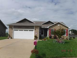 Single Family for sale in 1903 Eisenhower Court, Independence, KS, 67301