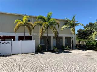 Townhouse for sale in 615 NW 10th Ter 2, Fort Lauderdale, FL, 33311