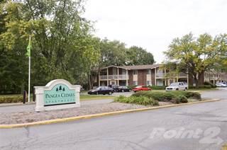 Apartment for rent in Pangea Cedars, Indianapolis, IN, 46222