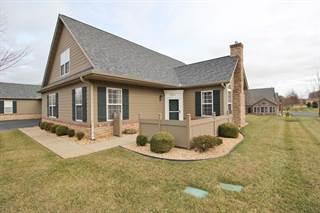 Condo for sale in 828 East Kings Mead Circle 4, Nixa, MO, 65714