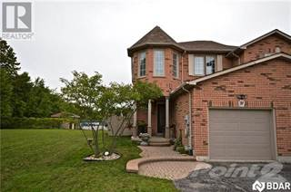 Single Family for rent in 19 Bruce Crescent, Barrie, Ontario