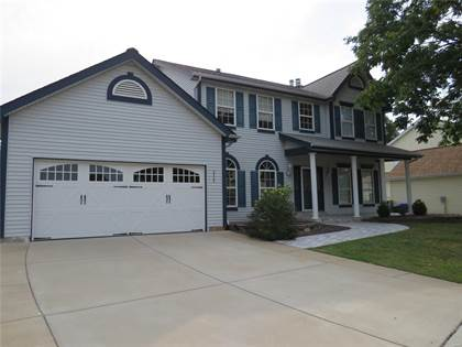 Residential Property for sale in 2436 Peaceful Court, Ballwin, MO, 63011