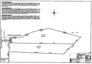 Land for sale in 00 Oklahoma Blvd PARCEL A, Waterford, MI, 48327
