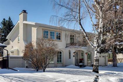 Single Family for sale in 1139 Beverley Boulevard SW, Calgary, Alberta, T2V2C4
