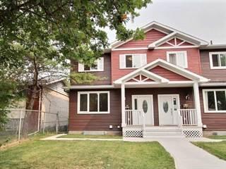 Single Family for sale in 12817 67 ST NW, Edmonton, Alberta