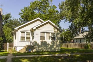 Single Family for sale in 8410 South Euclid Avenue, Chicago, IL, 60617