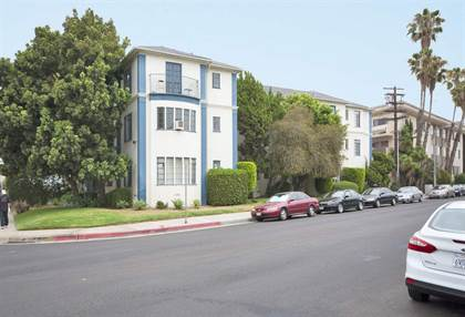 Apartment for rent in 756 S. Ridgeley, Los Angeles, CA, 90036