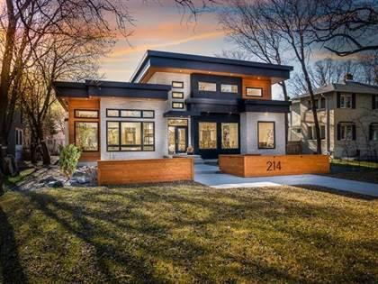 Single Family for sale in 214 Girton BLVD, Winnipeg, Manitoba, R3P0A7