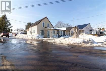 Multi-family Home for sale in 16 Evangeline, Richibucto, New Brunswick, E4W5M5
