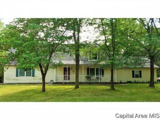 Single Family for sale in 15 Covered Bridge Acres, Greater Chatham, IL, 62536